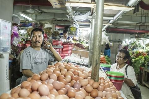 Awas! Inflasi Bakal Melonjak Usai Lebaran