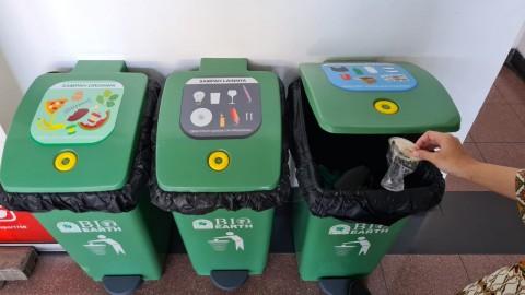ITB Kenalkan Teknologi Masaro untuk Pengelolaan Sampah Organik