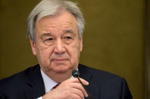 Sekjen PBB Desak Israel Hentikan Penggusuran di Sheikh Jarrah
