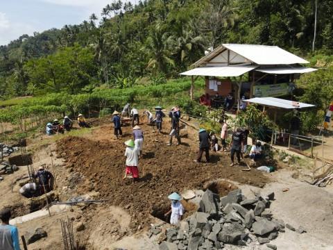 Mencari Jasa Kontraktor Masjid & Kubah Masjid Padang, Sumatera Barat