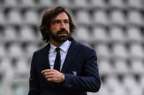 Penjelasan Pirlo atas Hasil Memalukan Juventus Melawan Milan