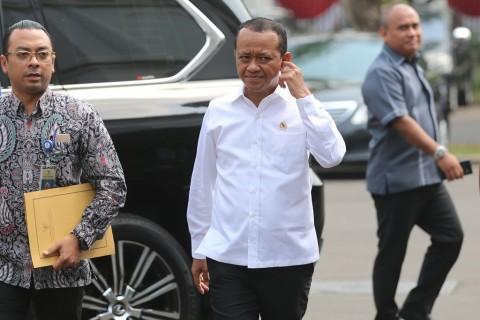 Tahun Depan, Presiden Jokowi Berambisi Investasi Capai Rp1.200 Triliun