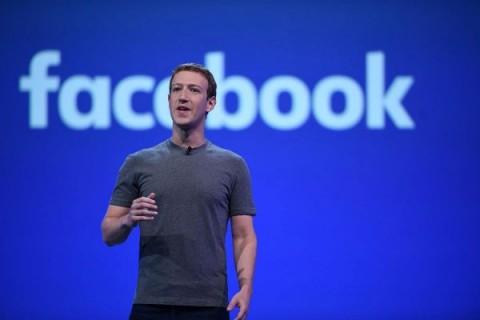 Mark Zuckerberg Beli Tanah Rp750 Miliar