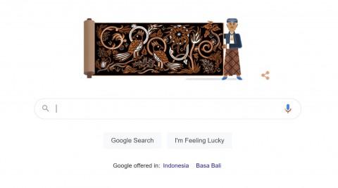 Google Doodle Hari Ini, Siapa Go Tik Swan?