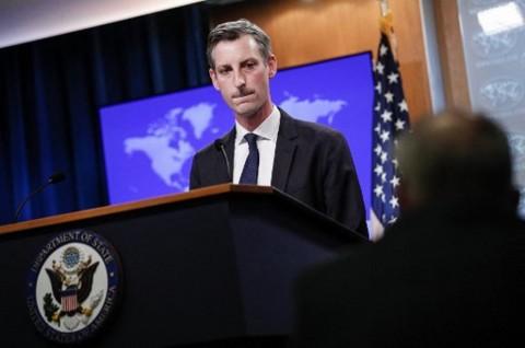 AS Curigai ISIS sebagai Pelaku Ledakan di Sekolah Afghanistan