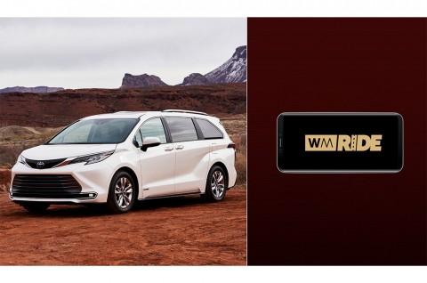 Di Mobil Toyota Kini Tersedia Fitur Wifi