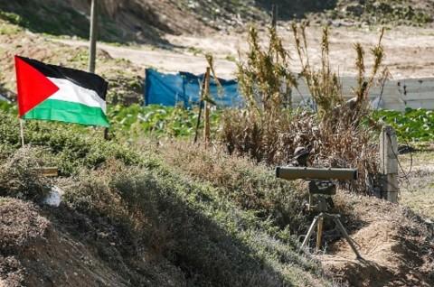 Sejumlah Faksi Palestina Umumkan Operasi Melawan Israel
