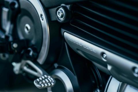 LiveWire Jadi Divisi Khusus Motor Listrik Harley-Davidson