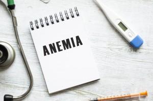 8 Faktor yang Membuatmu Anemia