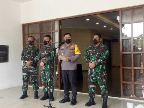 1,2 Juta Warga Jakarta Mudik, TNI-Polri Antisipasi Arus Balik