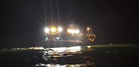 ABK Diduga Tenggelam di Kepulauan Seribu