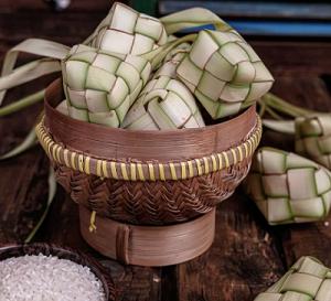 10 Tradisi Lebaran Idulfitri Khas Orang Indonesia