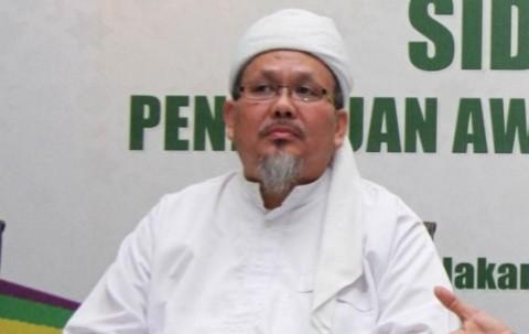 Belasungkawa Wapres untuk Ustaz Tengku Zulkarnain: Mari Lanjutkan dan Teladani Kebaikan Beliau