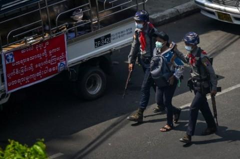 Thailand Tangkap 3 Jurnalis Myanmar yang Kabur dari Militer