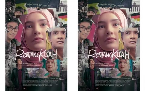 Film Rentang Kisah Kembali Tayang dengan Versi Berbeda