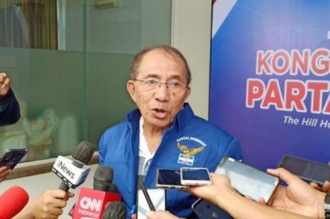 AHY Cs Mangkir Mediasi dengan Kubu Moeldoko