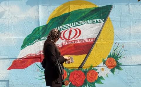 Iran Buka Pendaftaran Calon Presiden
