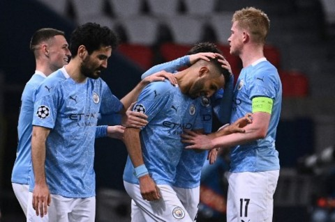 Sederet Fakta Menarik Usai Manchester City Juara Liga Primer Inggris