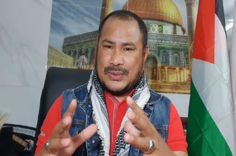 Peluncuran Rudal dari Gaza Bentuk Dukungan untuk Masjid Al-Aqsa