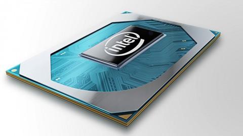 Intel Rilis Prosesor Laptop Gaming Tiger Lake-H Series, Tindas AMD Ryzen