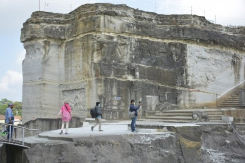 Sleman Imbau Destinasi Wisata Disiplin Prokes