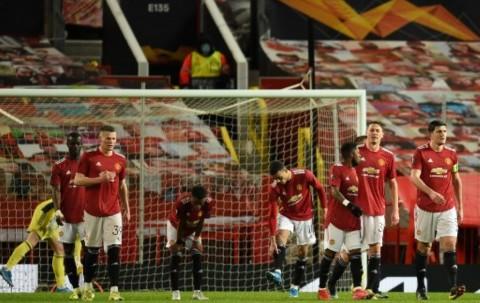 4 Fakta Menarik Usai United Dipecundangi Leicester di Old Trafford