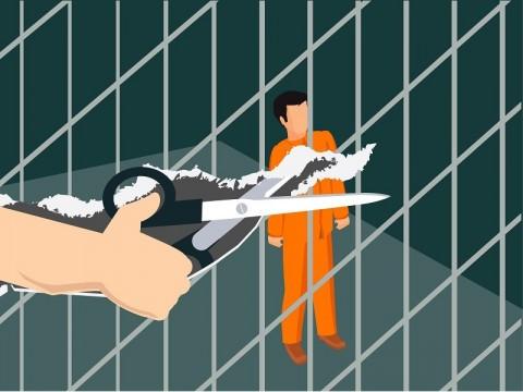 Dapat Remisi, 500 Tahanan Bebas Saat Idulfitri 2021