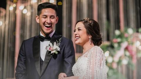 Suami Tasya Kamila Didiagnosa Kanker Getah Bening, Ini Kondisinya