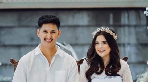 Perjuangan Suami Tasya Kamila Melawan Kanker Getah Bening