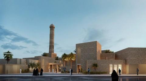 Dibangun Kembali karena Hancur, Begini Desain Masjid Al-Nouri di Irak