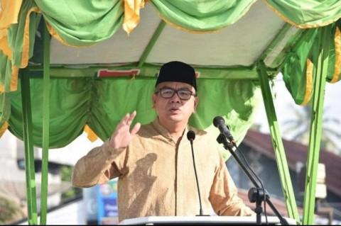 Warga Payakumbuh Bisa Salat Id Berjemaah di Masjid dan Lapangan
