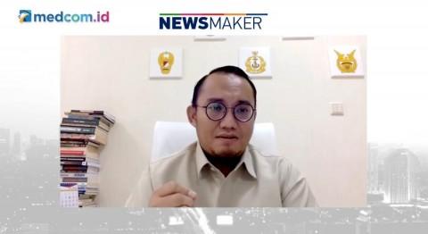 Jubir Prabowo Minta Connie Ungkap Mafia Alutsista Mr M