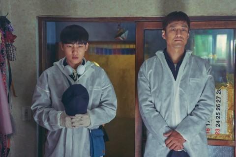 Alur Drama Korea Move to Heaven
