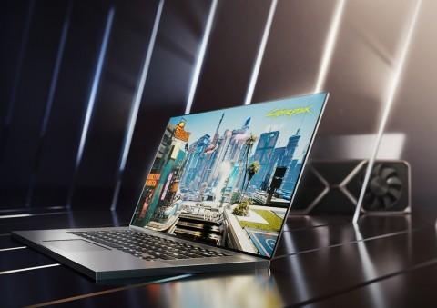 Nvidia Rilis Grafis GeForce RTX 3050 dan RTX 3050 Ti Buat Laptop