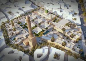 Berita Populer Properti, Desain Masjid Al-Nouri di Irak hingga Tanaman Hias