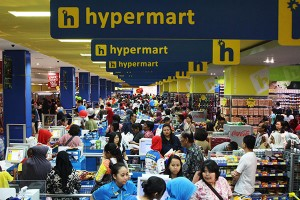 5 Populer Ekonomi: 7 SPBG Tetap Beroperasi saat Libur Lebaran hingga Gojek Beli Saham Pengelola Hypermart