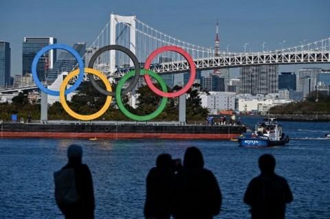 Olimpiade Tokyo Disebut Bakal Sukses Meski Ditentang Publik