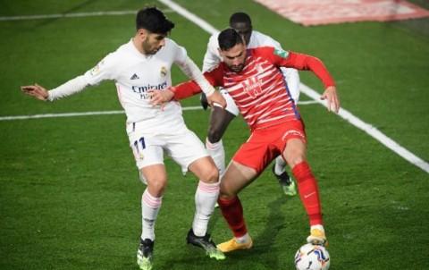 6 Fakta Menarik Jelang Granada vs Madrid