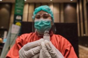 Penelitian: Sinovac Efektif Lindungi Nakes dari Kematian Hingga 98%