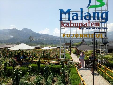 Destinasi Wisata di Kabupaten Malang Disekat