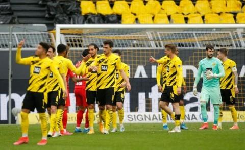 4 Fakta Menarik Usai Borussia Dortmund Juara DFB Pokal