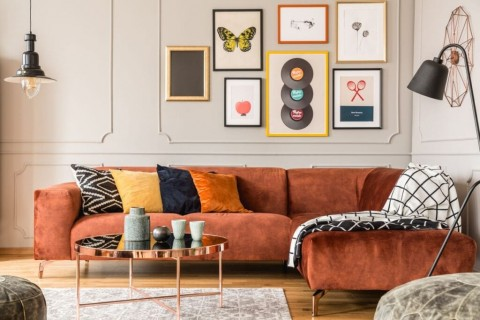 Desain Ruang Keluarga Ideal Menurut Feng Shui