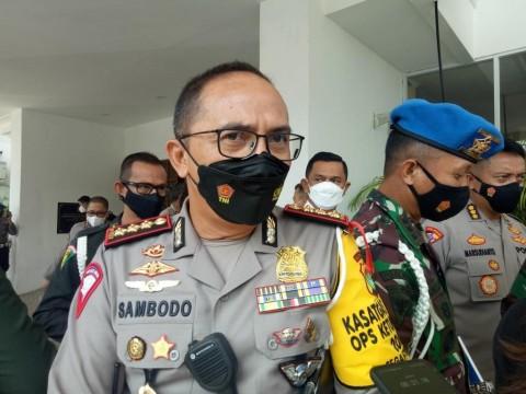 Operasi Ketupat Jaya Berpotensi Diperpanjang Pantau Arus Balik