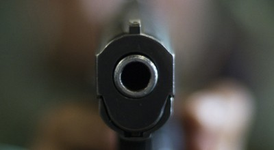 Baku Tembak di Rhode Island, Amerika Serikat Lukai 9 Orang