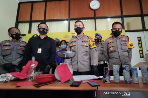Petasan yang Dijual Sebabkan Korban Tewas, Penjualnya Ditangkap Polisi