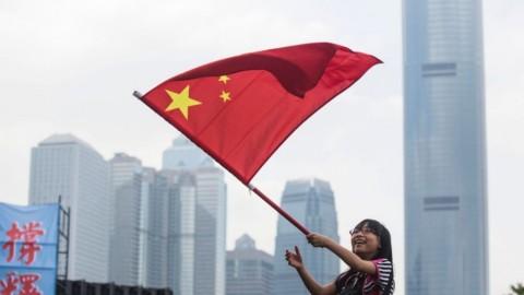 Tiongkok Klaim Mampu Beri Tambahan Tenaga untuk Pemulihan Ekonomi Global