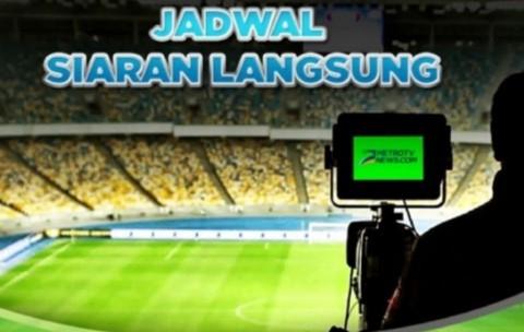 Jadwal Siaran Langsung Liga Inggris Malam Ini: Newcastle vs Manchester City