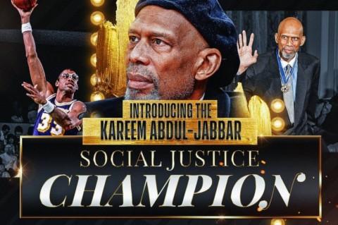 NBA Buat Kareem Abdul-Jabbar sebagai Penghargaan Tahunan