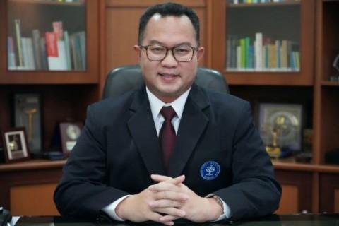 Rektor IPB Ternyata Pernah Diajar Mahasiswa S1 yang Belum Lulus