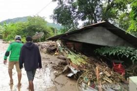 Upaya Penanganan Bencana dari Hulu Hingga Hilir
